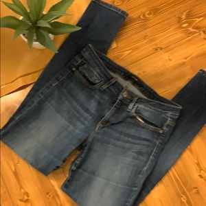 Joe's Jeans skinny visionnaire fit